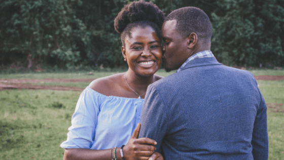 Signs of Compatibility Between You and Your Partner
