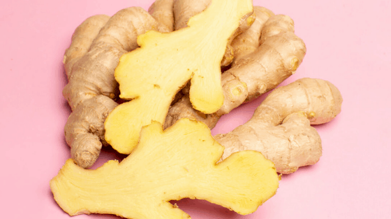5 Ways To Use Ginger To Achieve Clearer Younger Looking Skin