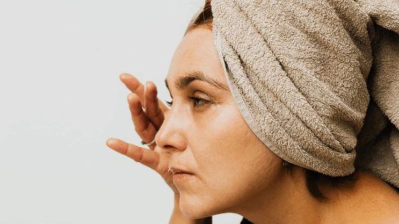 Amazing Tips On Natural Skin Care Routine For Oily Acne Prone Skin