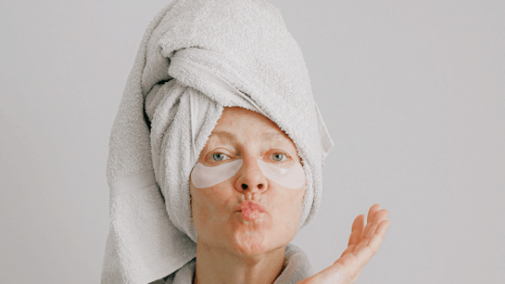 Proven Anti-Aging Ingredients For Your Natural Skin Care Routine